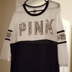PINK brand shirt